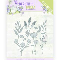 PM10207 - Mal - Precious Marieke - Beautiful Garden - Flower Bouquet