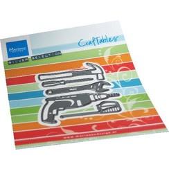 CR1549 - Gereedschappen