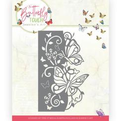 JAD10119 - Mal - Jeanines Art - Butterfly Touch - Butterfly Edge