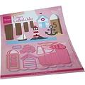 Marianne Design COL1497 - Elines Zeezicht