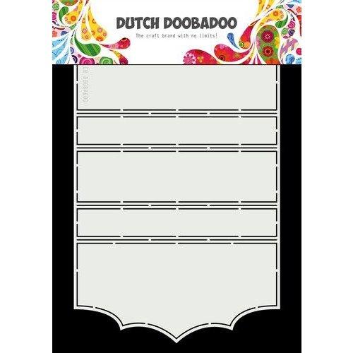 Dutch Doobadoo Dutch Card Art Angie A4 470.713.872