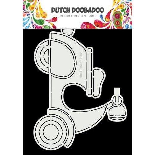 Dutch Doobadoo Dutch Card Art Scooter A5 470.713.873