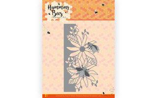 Jeanines Art Humming Bees Collectie