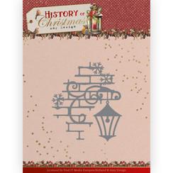 ADD10249 - Mal - Amy Design - History of Christmas - Christmas Lantern