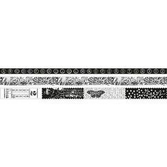 Studio Light Washi Tape Artists Atelier nr.03 SL-GR-WASHI03 47x36x36mm