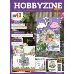 HZ02104 - Hobbyzine Plus 43