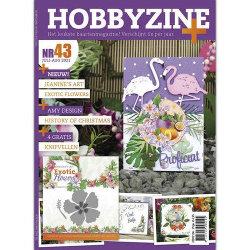 Hobbyzine HZ02104 - Hobbyzine Plus 43