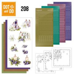 DODO208 - Dot and Do 208 - Precious Marieke - The Best Christmas Ever