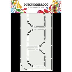 Dutch Doobadoo Mask Art Slimline Boog 470.715.828
