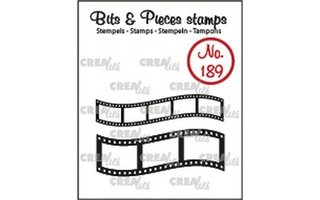 clearstamps Bits&Pieces