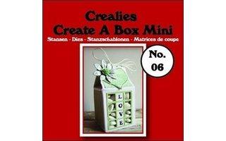 Dies Create a Box