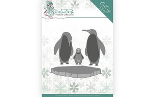 Yvonne Creations Winter Time Collectie