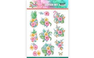 Yvonne Creations Happy Tropics Collectie