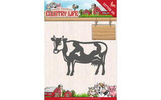Yvonne Creations Country Life Collectie