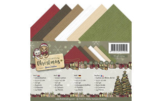 Yvonne Creations Celebration Christmas Collectie