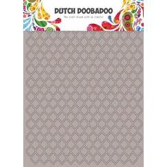 Dutch Doobadoo Greyboard Art Baroque A5 492.006.010