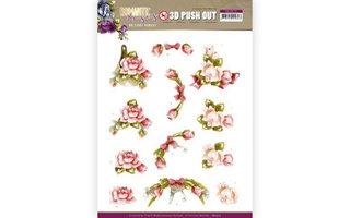 Precious Marieke Romantic Roses Collectie