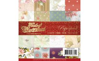Precious Marieke Touch of Christmas Collectie