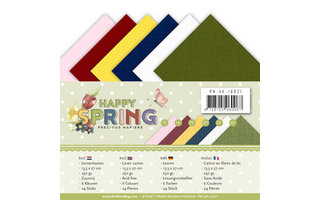 Precious Marieke Happy Spring Collectie