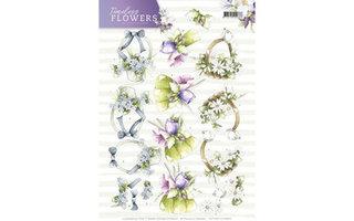 Precious Marieke Timeless Flowers Collectie