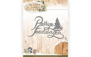 Precious Marieke The Nature of Christmas Collectie