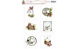 Precious Marieke Charming Xmas Collectie