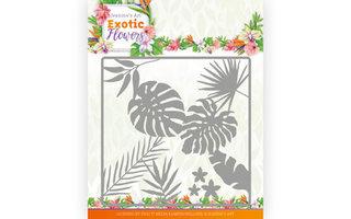 Jeanines Art Exotic Flowers Collectie