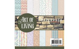 Jeanines Art Art of Living Collectie