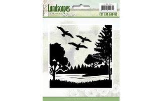 Jeanines Art Landscapes Collectie