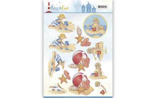 Jeanines Art Beachfun Collectie