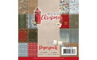 Amy Design Nostalgic Christmas Collectie