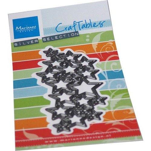 CR1559 - Art texture sterren