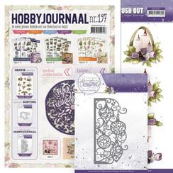 Hobbyjournaal SETHJ197 - met PM10210