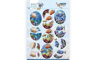 Amy Design Underwaterworld Collectie