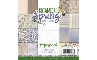 Amy Design Botanical Spring Collectie