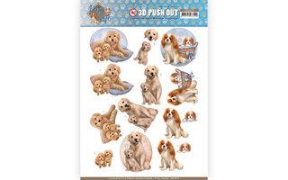 Amy Design Dog's Life Collectie
