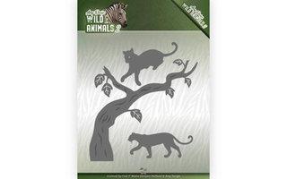 Amy Design Wild Animals 2 Collectie