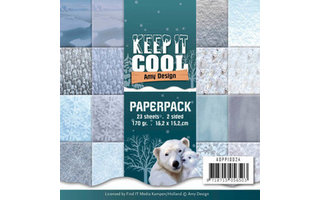 Amy Design Keep it Cool Collectie