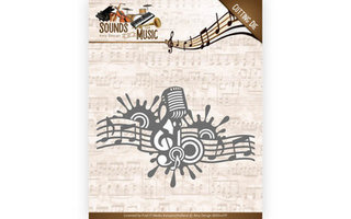 Amy Design Sounds of Music Collectie