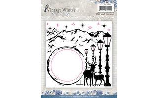 Amy Design Vintage Winter Collectie