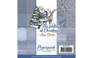 Amy Design The Feeling of Christmas Collectie