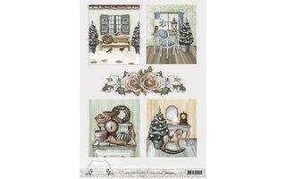 Amy Design Brocante Christmas Collectie