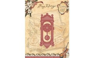 Amy Design Vintage Christmas Collection Collectie
