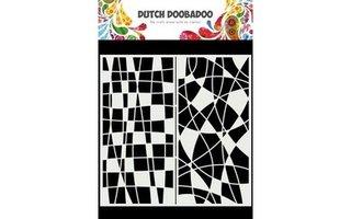Dutch Doobadoo Maart 2021 Collectie