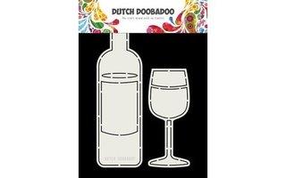 Dutch Doobadoo November 2020 Collectie