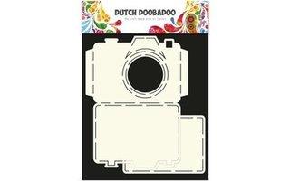 Dutch card art