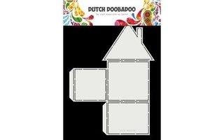 Dutch shape art