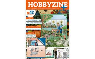 Hobbyzine Plus