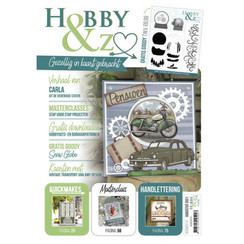 HENZO014 - Hobby en Zo 14