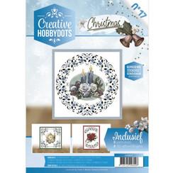 CH10017 - Creative Hobbydots 17 -Christmas